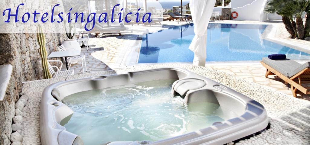 Hotelsingalicia